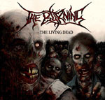 The Burning The Living Dead