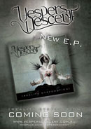 Vespers Descent Reality Dysfunction